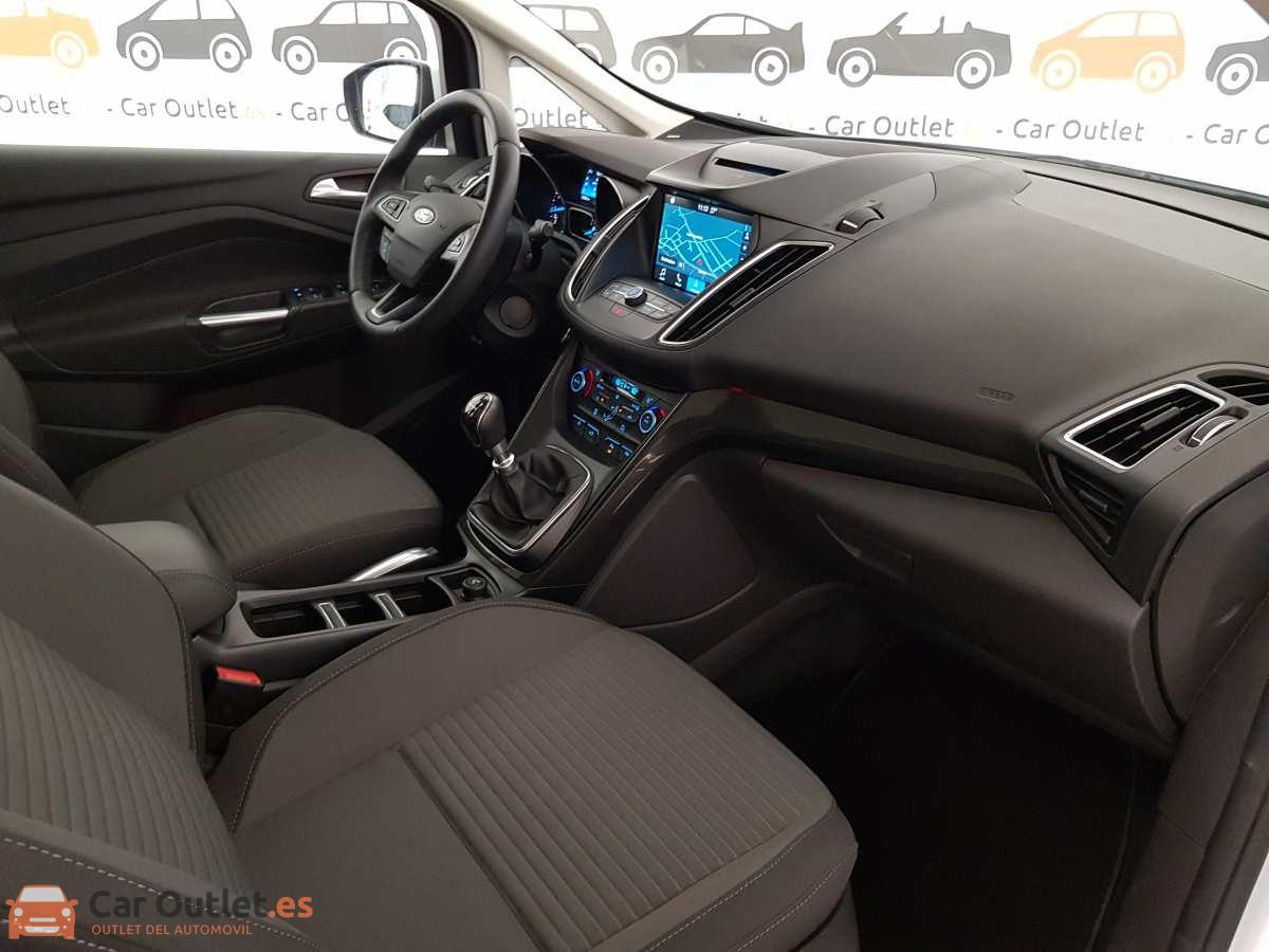 23 - Ford CMax 2018
