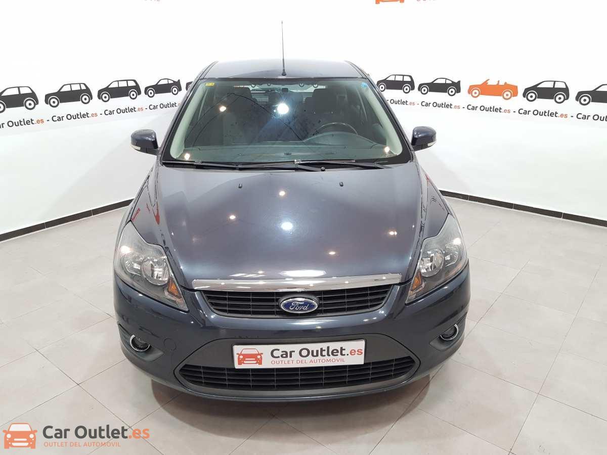 1 - Ford Focus 2010