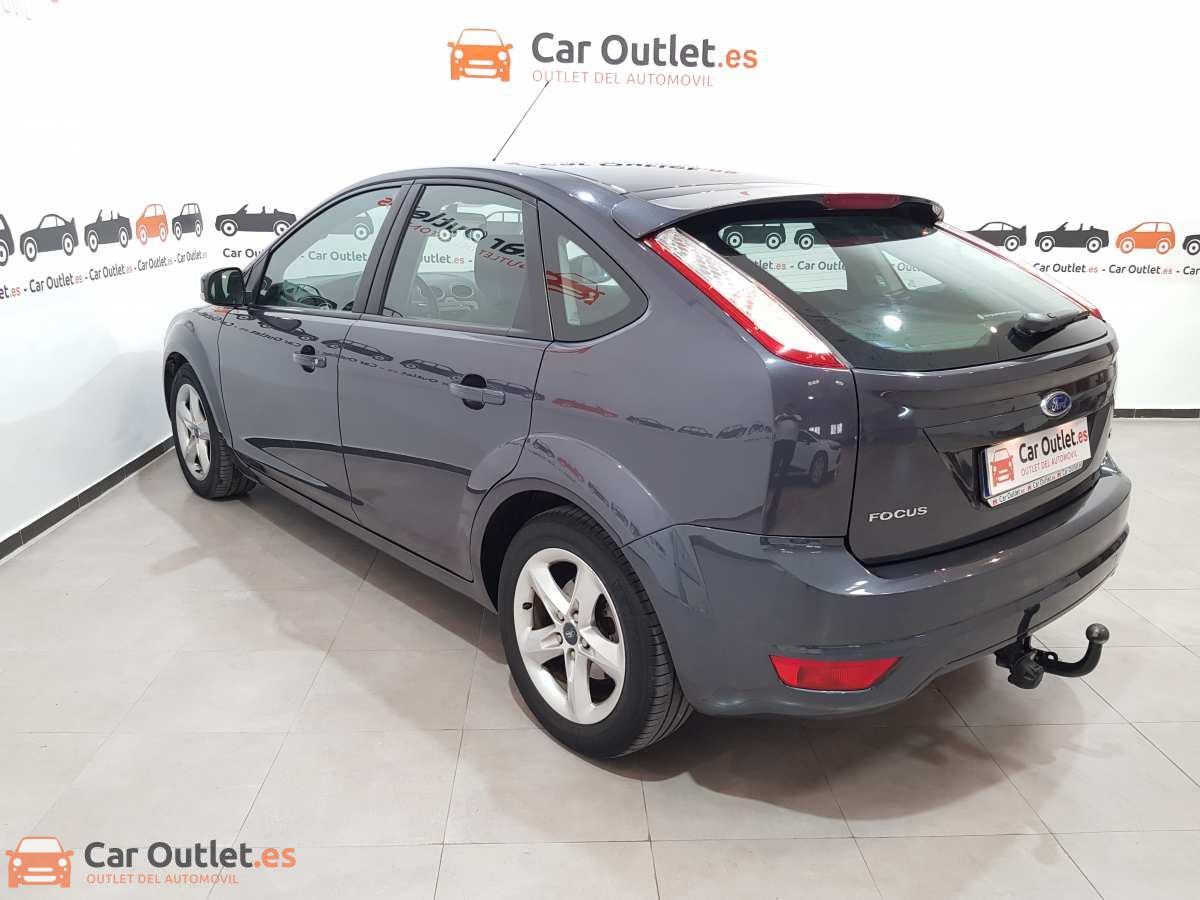 6 - Ford Focus 2010