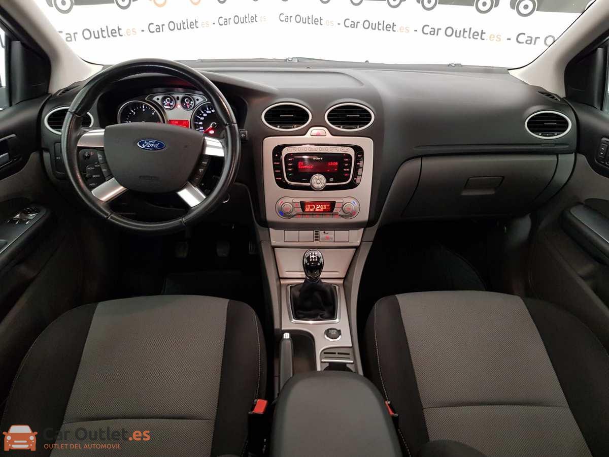 10 - Ford Focus 2010