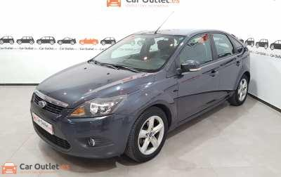 Ford Focus Diesel / gas-oil - 2010