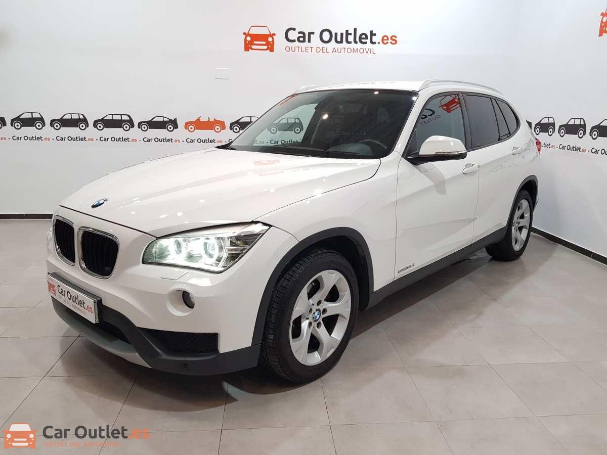 0 - BMW X1 2014