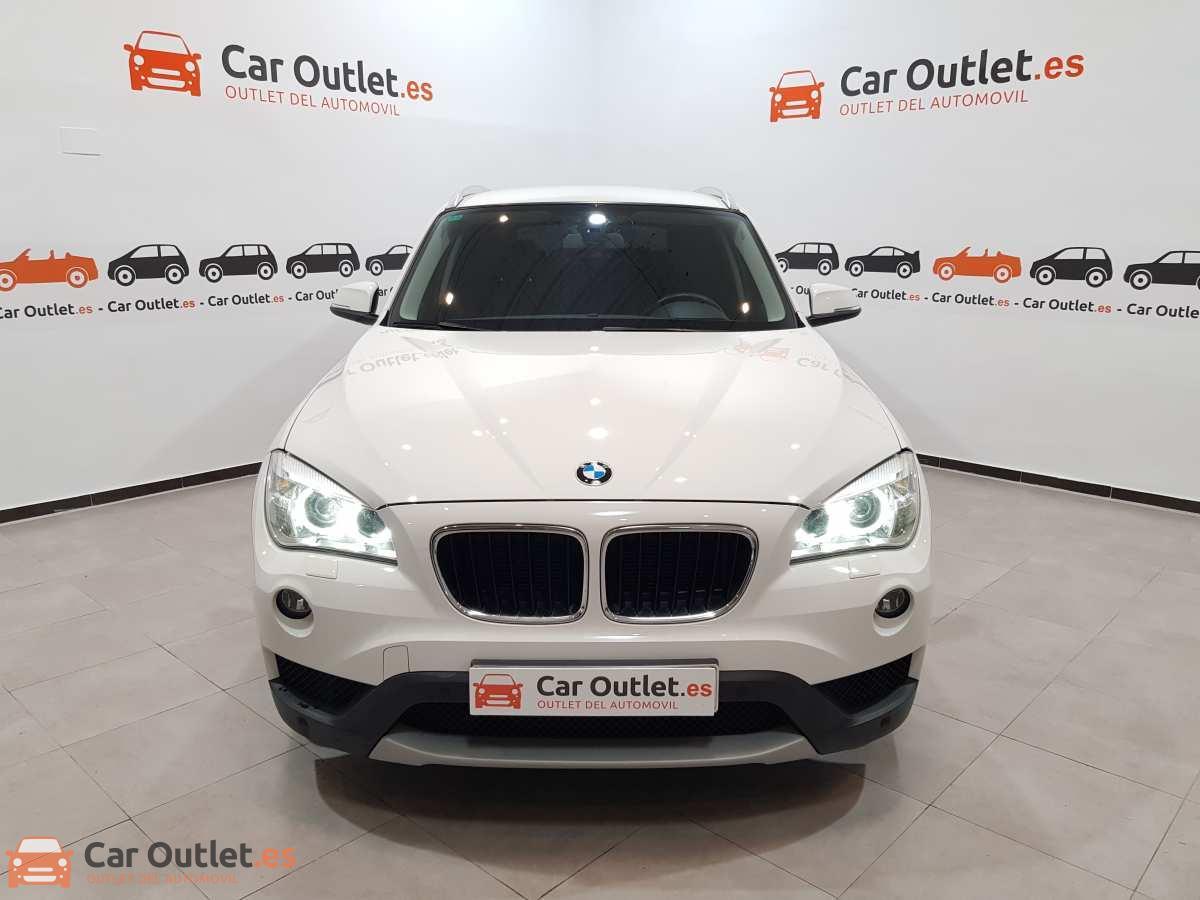 1 - BMW X1 2014