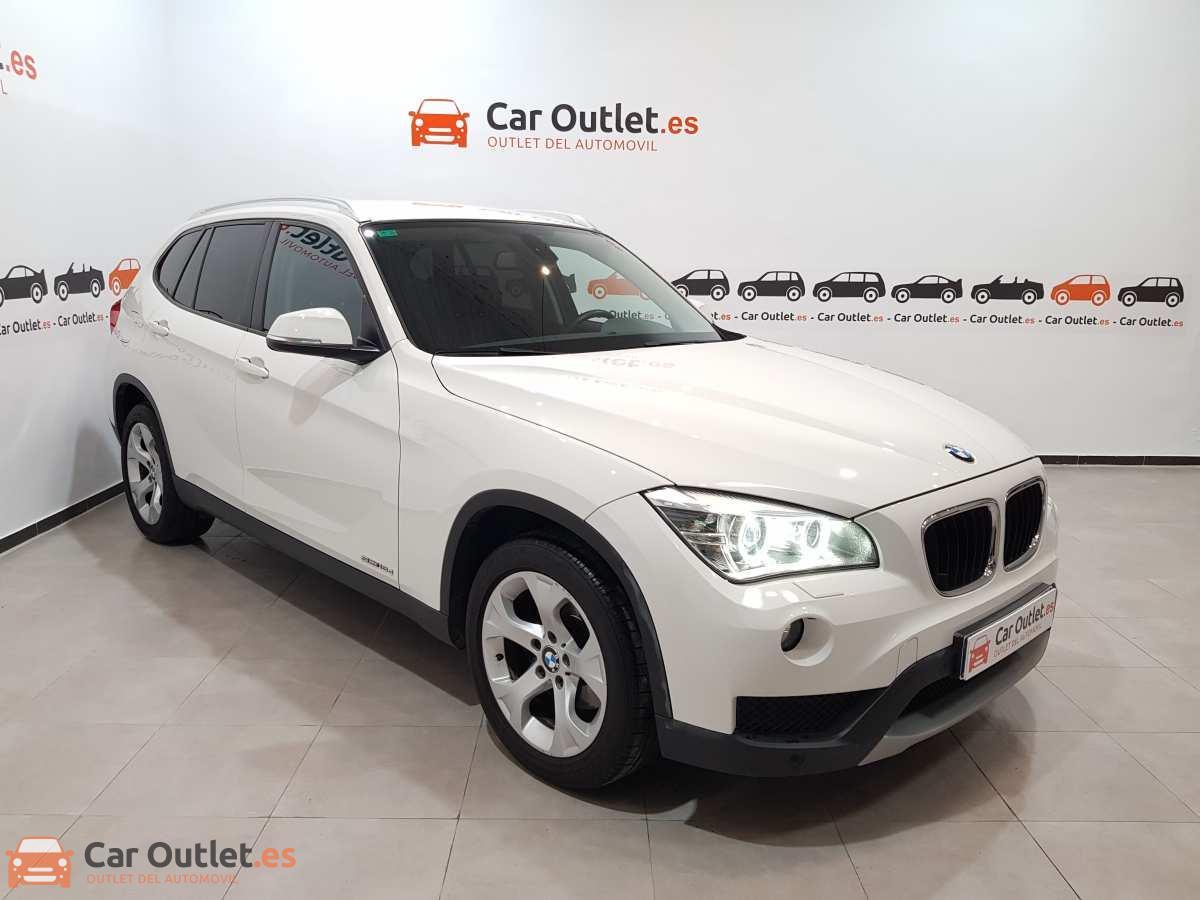 2 - BMW X1 2014
