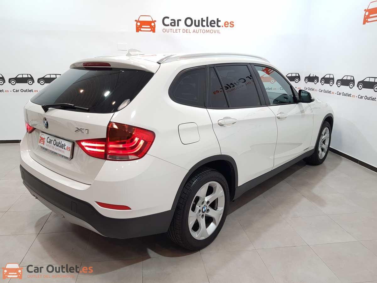 3 - BMW X1 2014