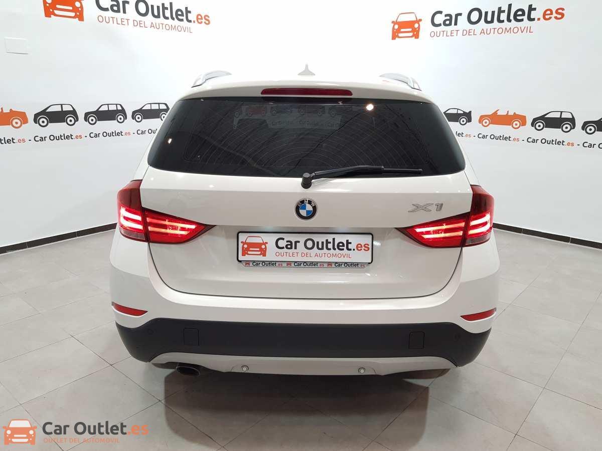 4 - BMW X1 2014