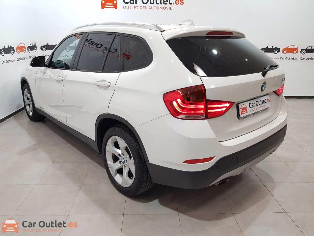 5 - BMW X1 2014