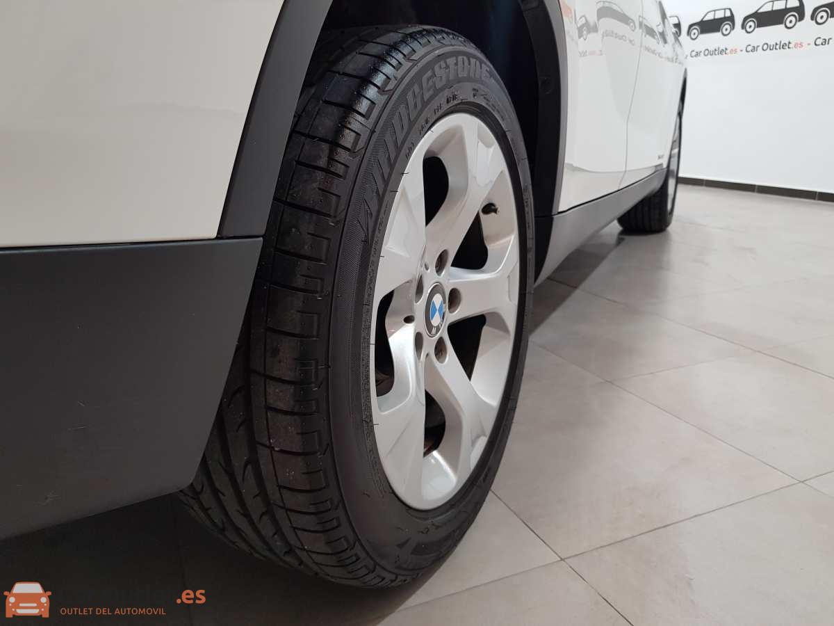 6 - BMW X1 2014