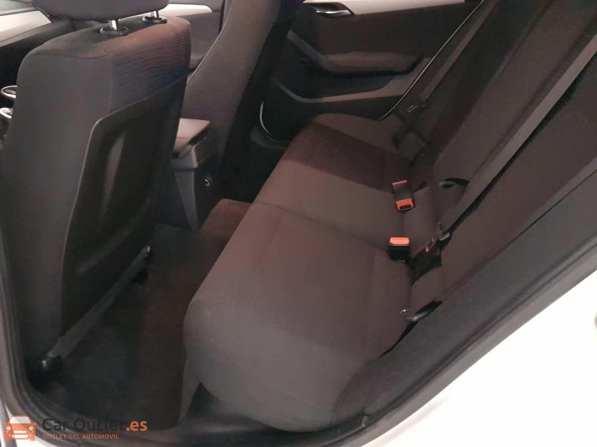 8 - BMW X1 2014