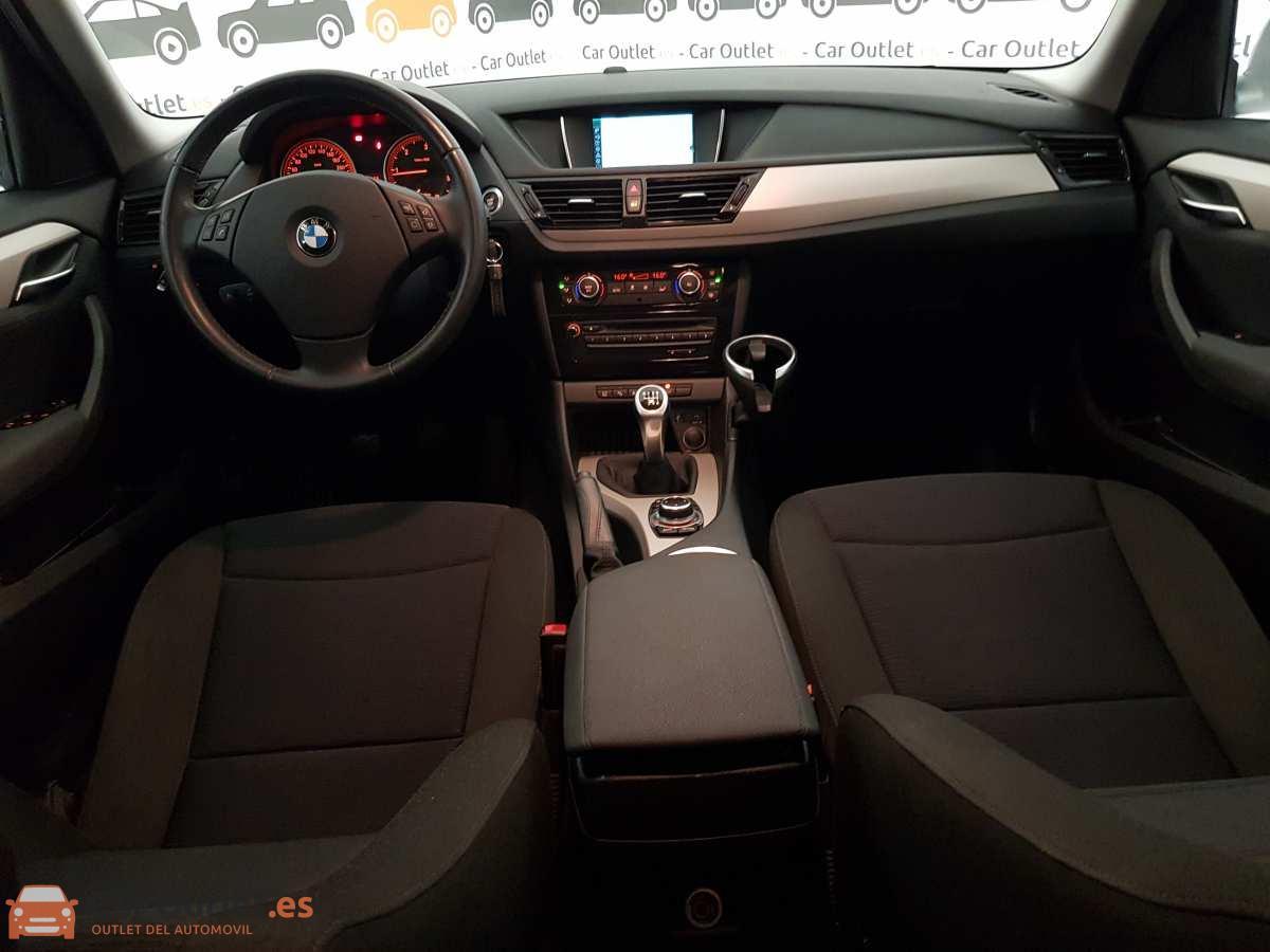 9 - BMW X1 2014