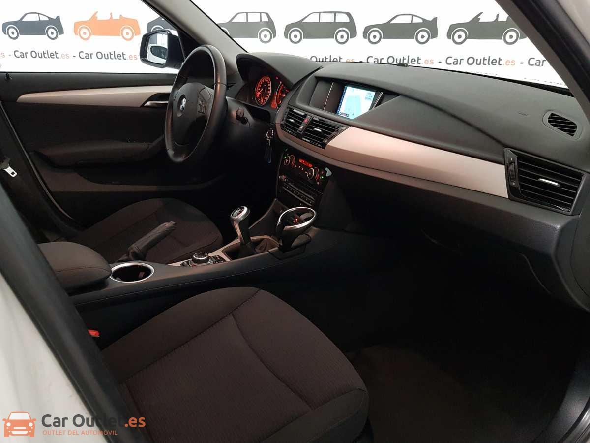 10 - BMW X1 2014