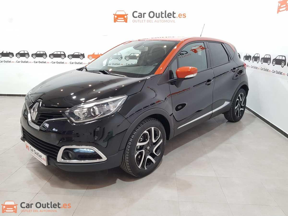 0 - Renault Captur 2015 - AUTO