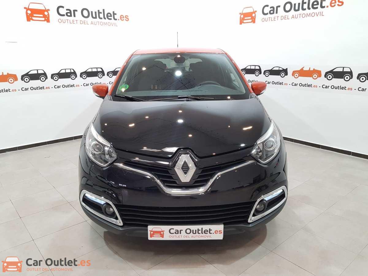 1 - Renault Captur 2015 - AUTO