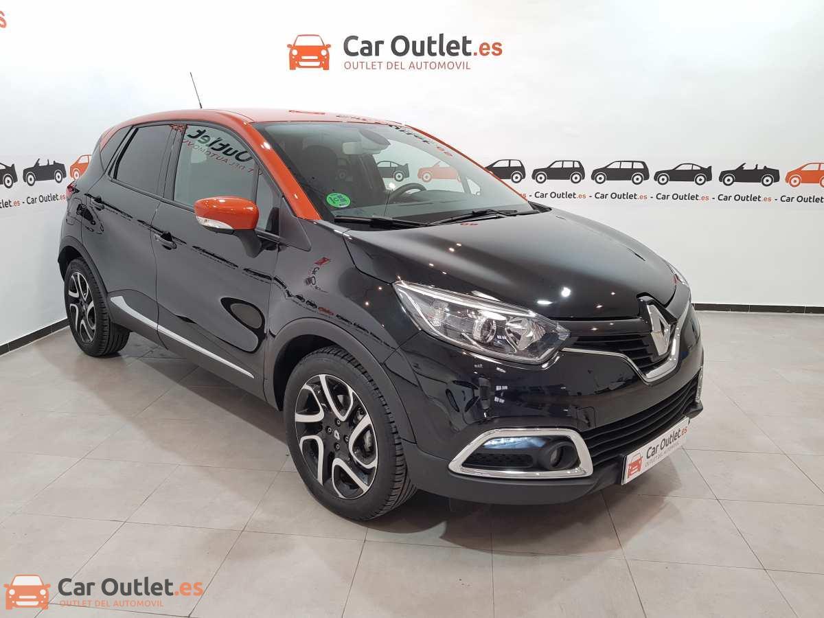 2 - Renault Captur 2015 - AUTO