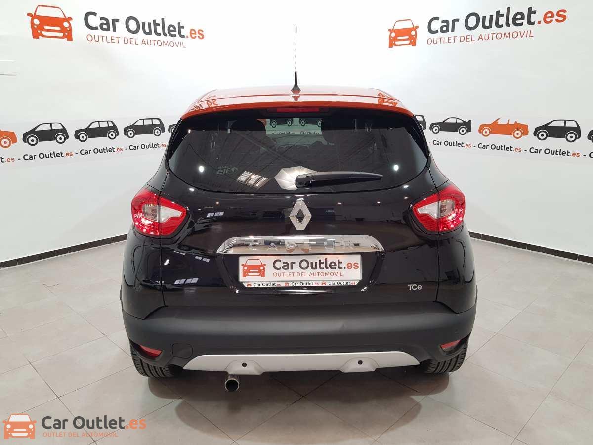 4 - Renault Captur 2015 - AUTO