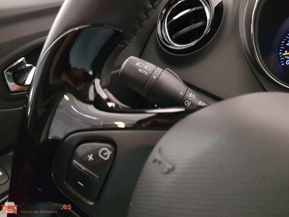 15 - Renault Captur 2015 - AUTO