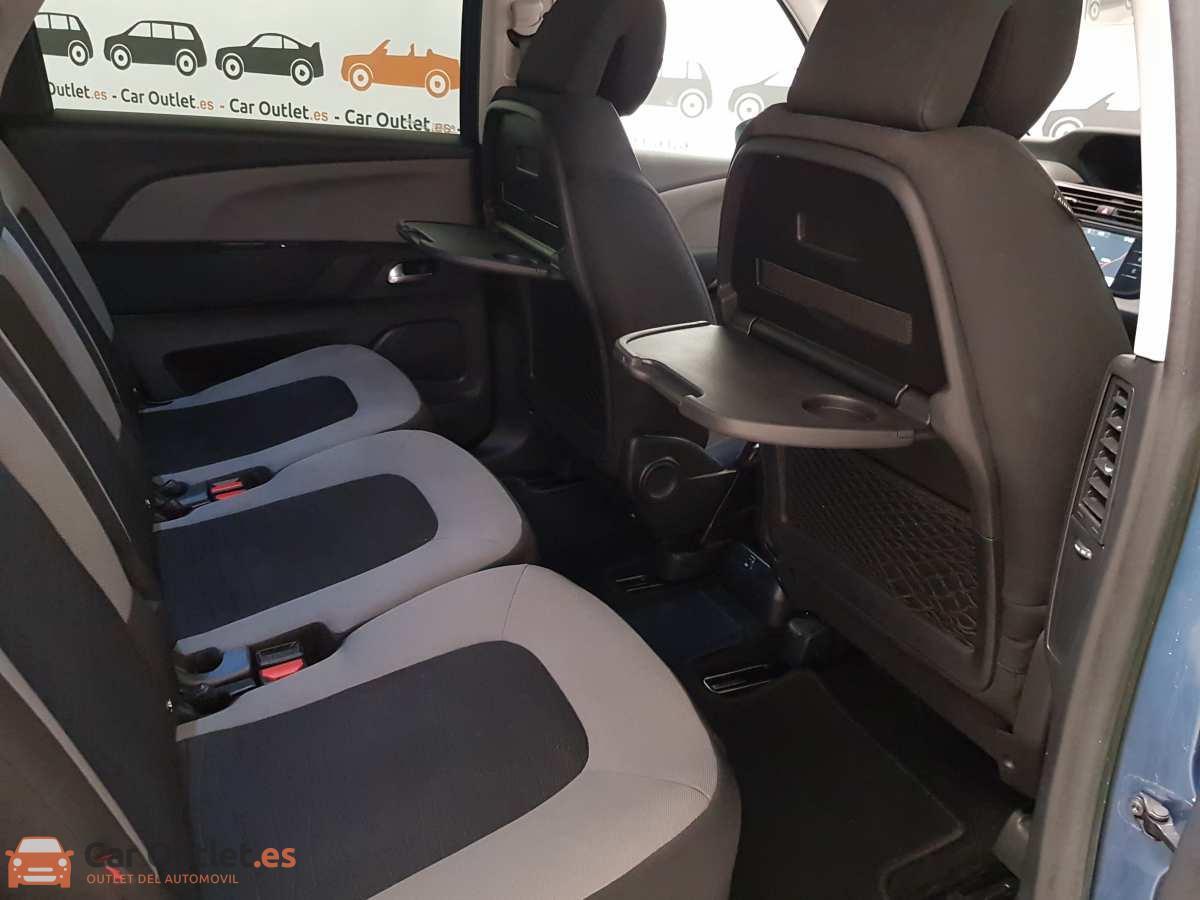 10 - Citroen C4 Picasso 2014 - AUTO
