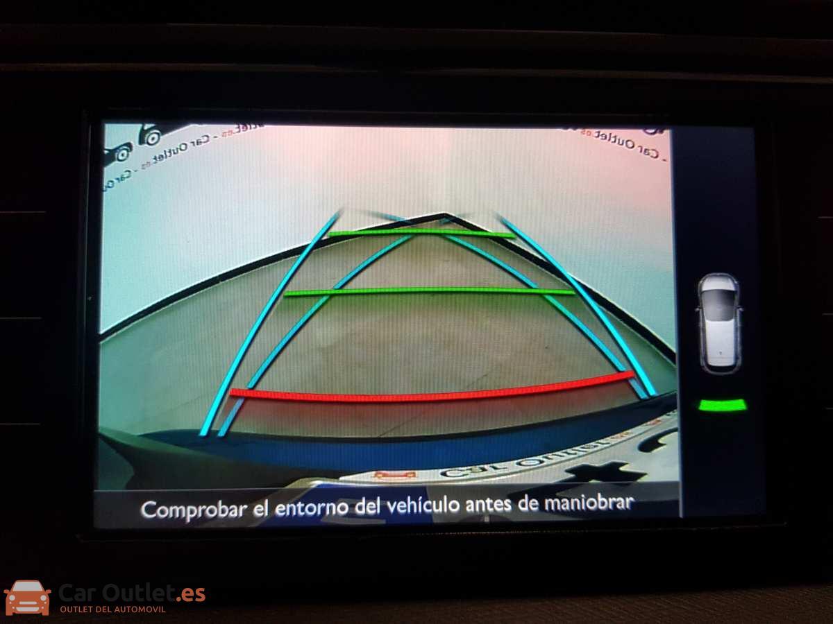 15 - Citroen C4 Picasso 2014 - AUTO