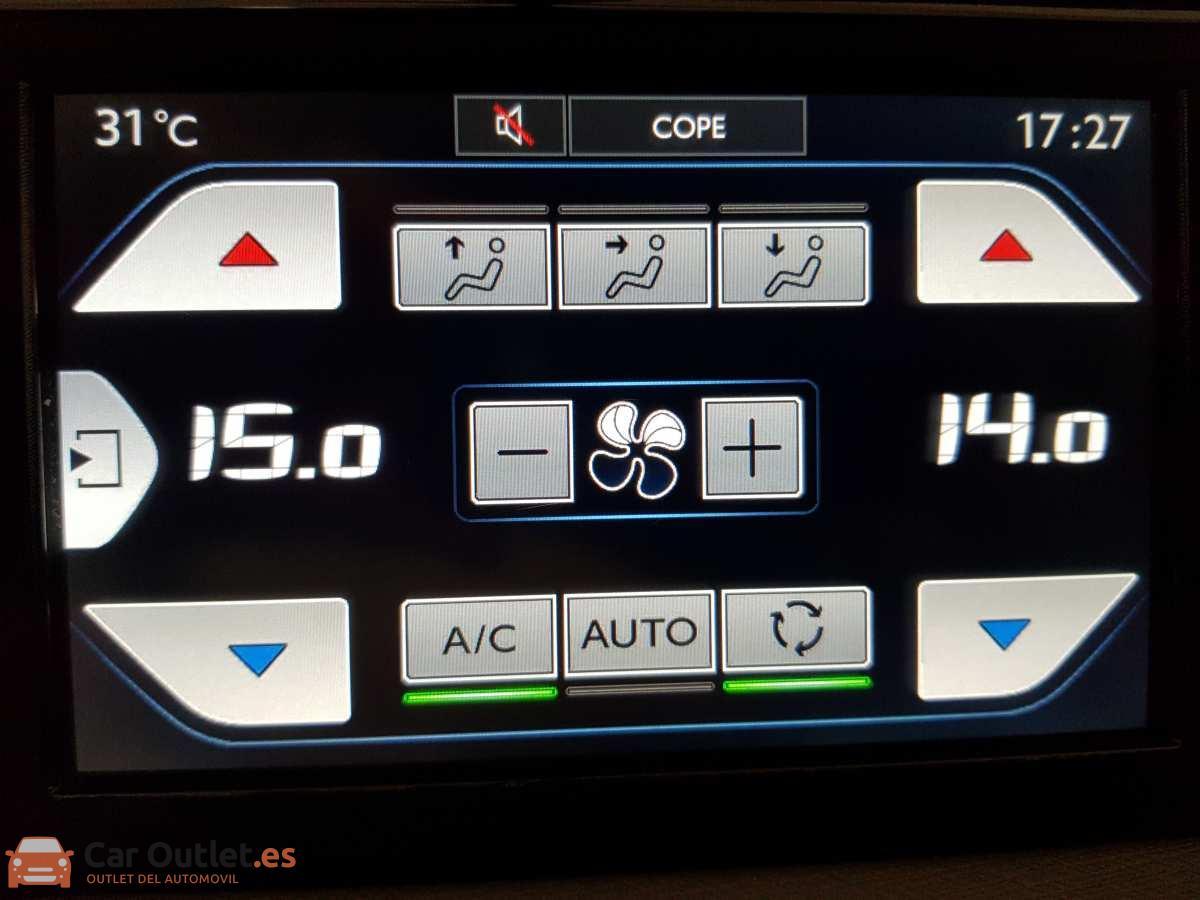 18 - Citroen C4 Picasso 2014 - AUTO