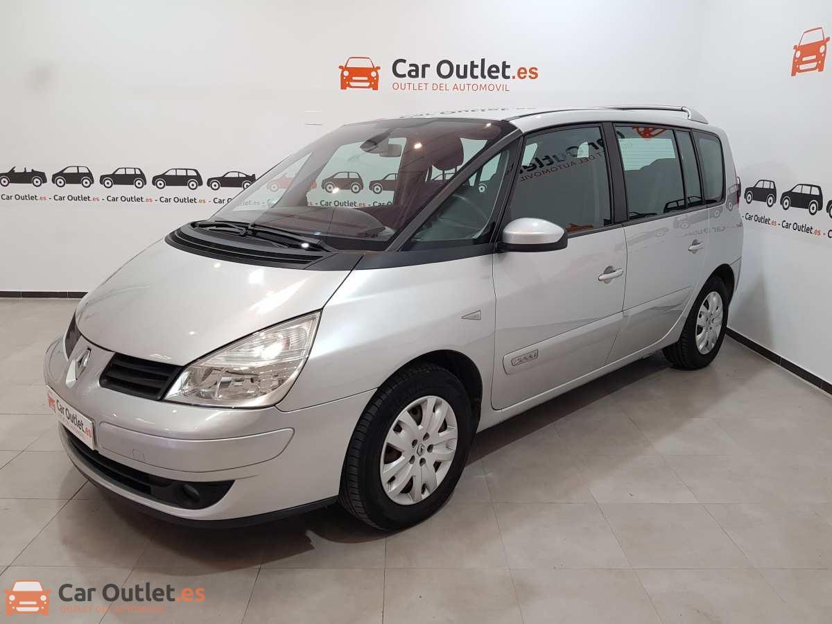 Renault Espace Diesel - 2007