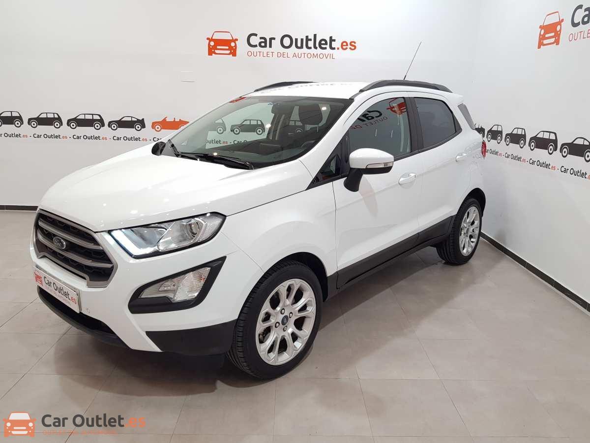 0 - Ford EcoSport 2019 - AUTO