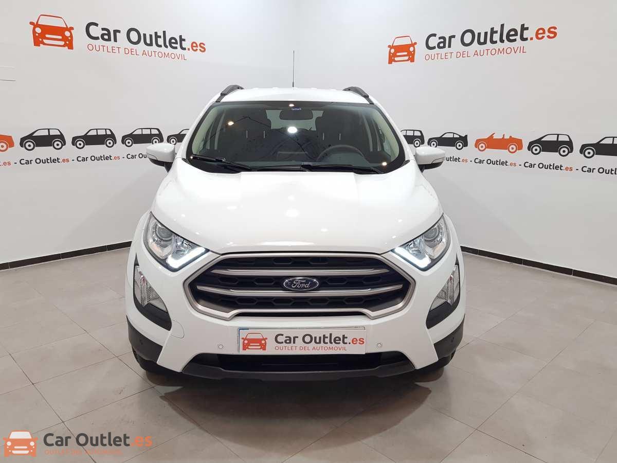 1 - Ford EcoSport 2019 - AUTO