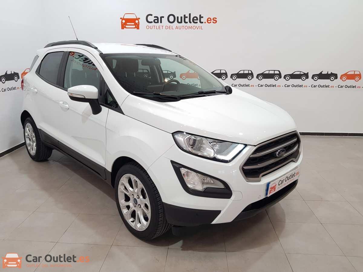 2 - Ford EcoSport 2019 - AUTO