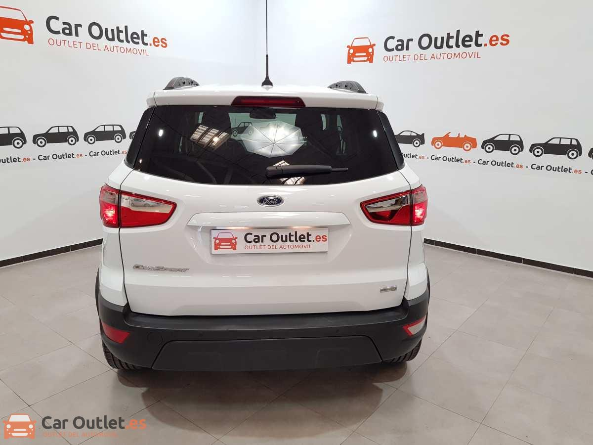 4 - Ford EcoSport 2019 - AUTO