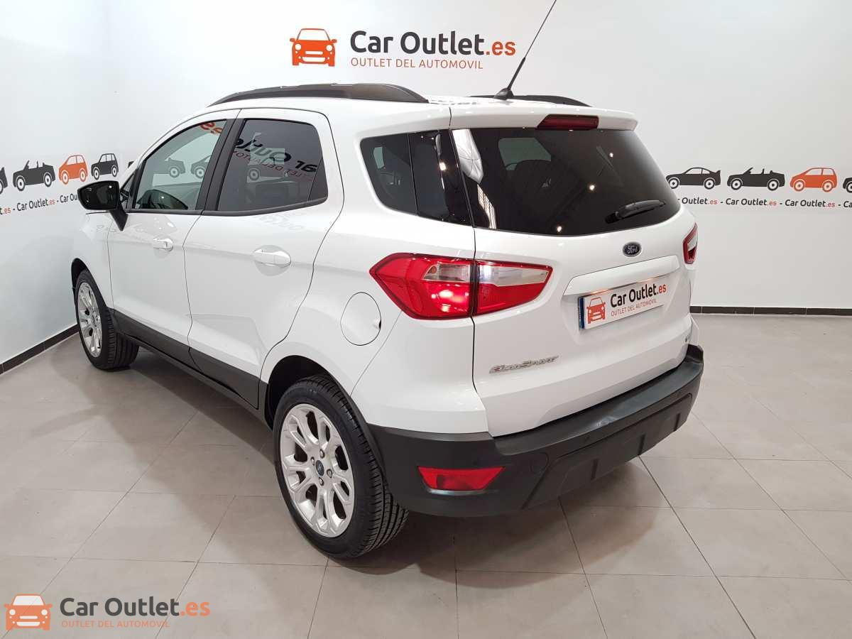 5 - Ford EcoSport 2019 - AUTO