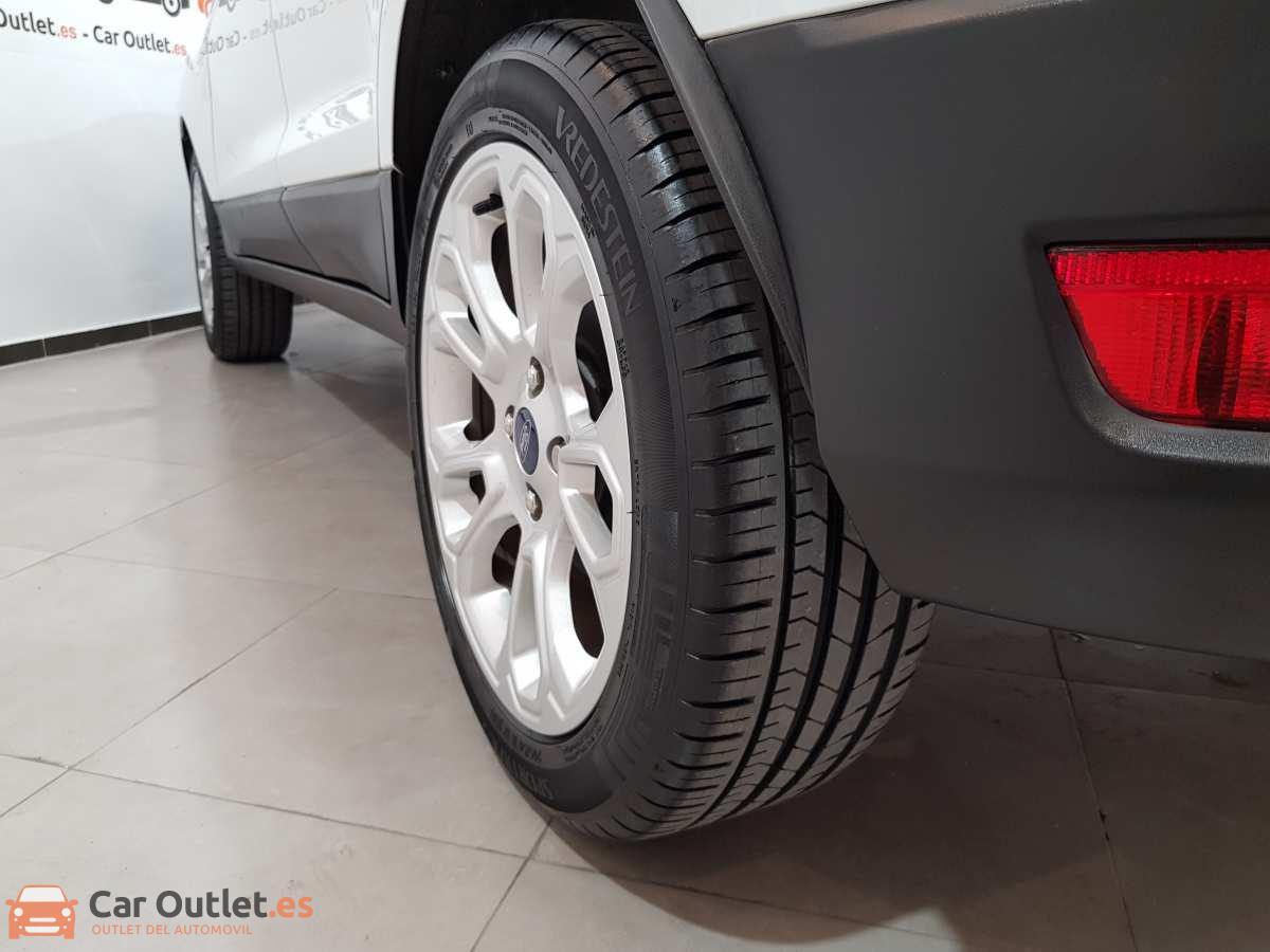 6 - Ford EcoSport 2019 - AUTO