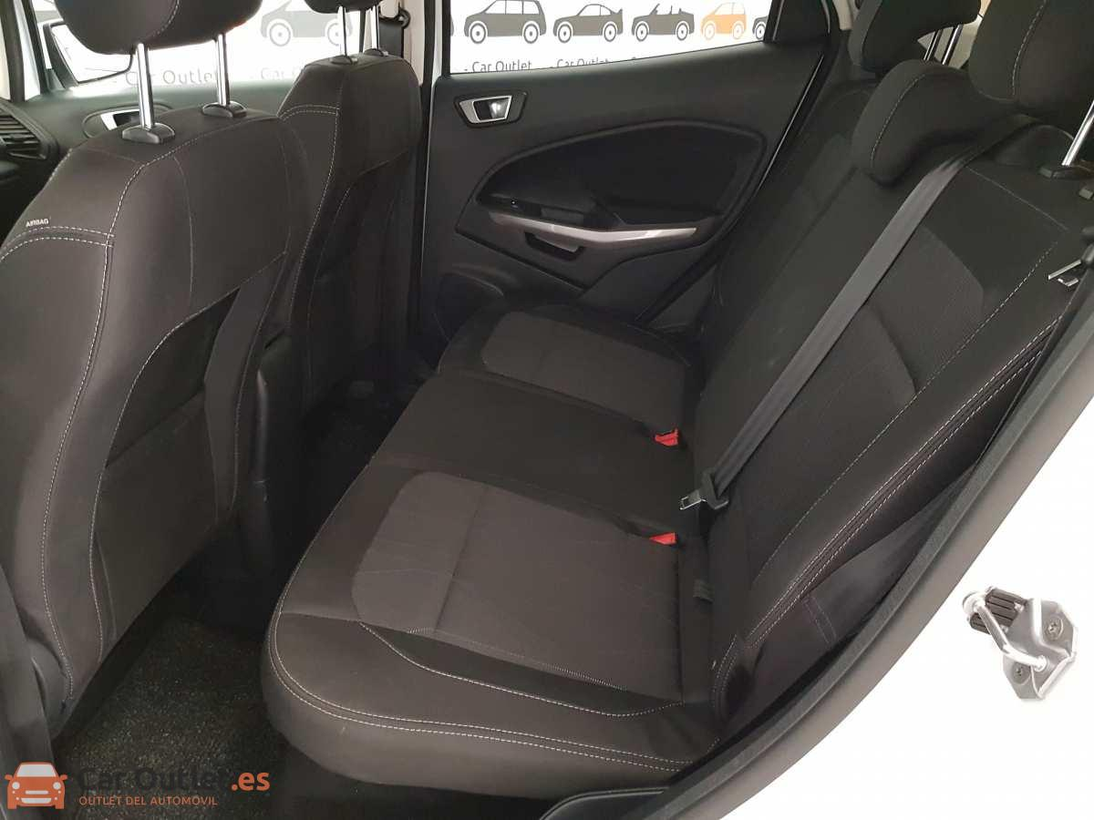 8 - Ford EcoSport 2019 - AUTO