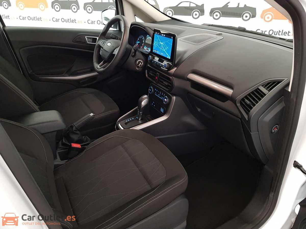 9 - Ford EcoSport 2019 - AUTO