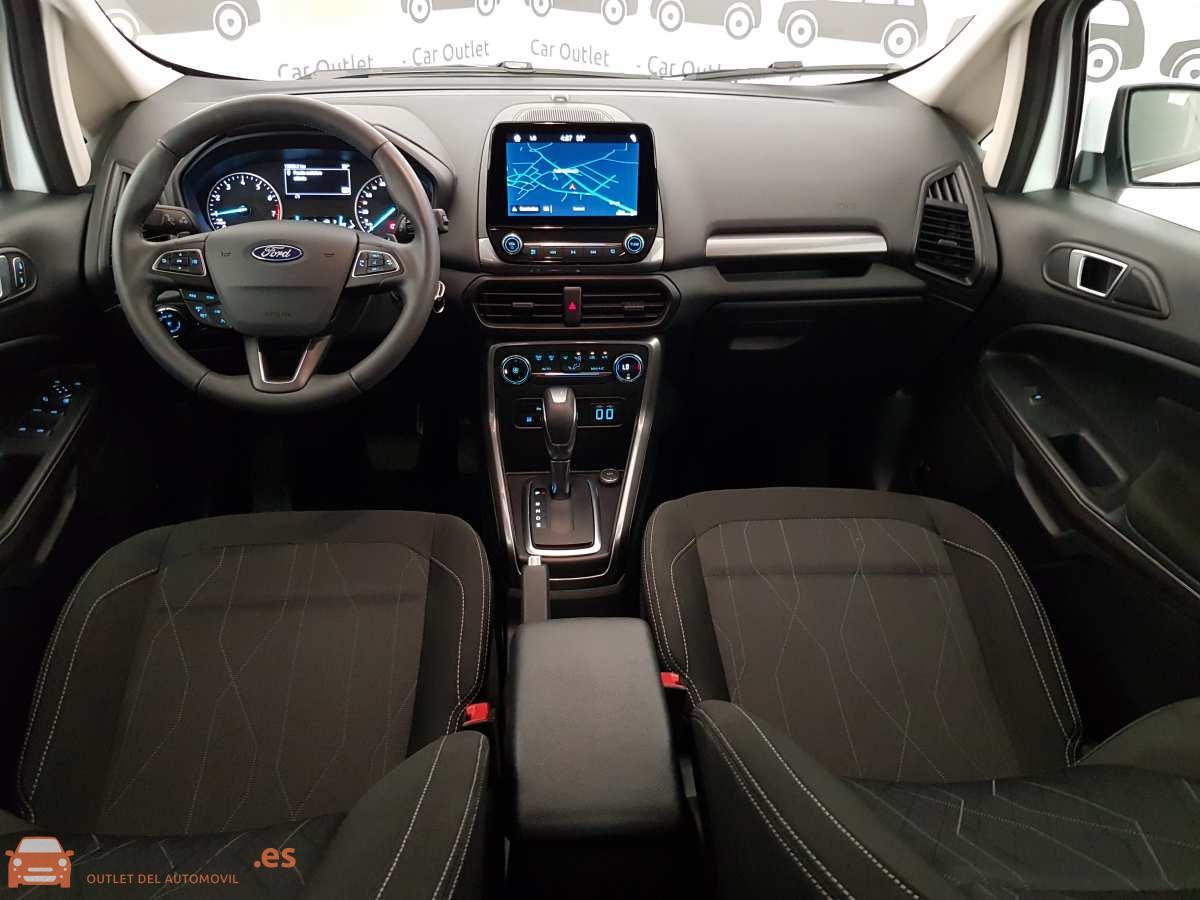 10 - Ford EcoSport 2019 - AUTO