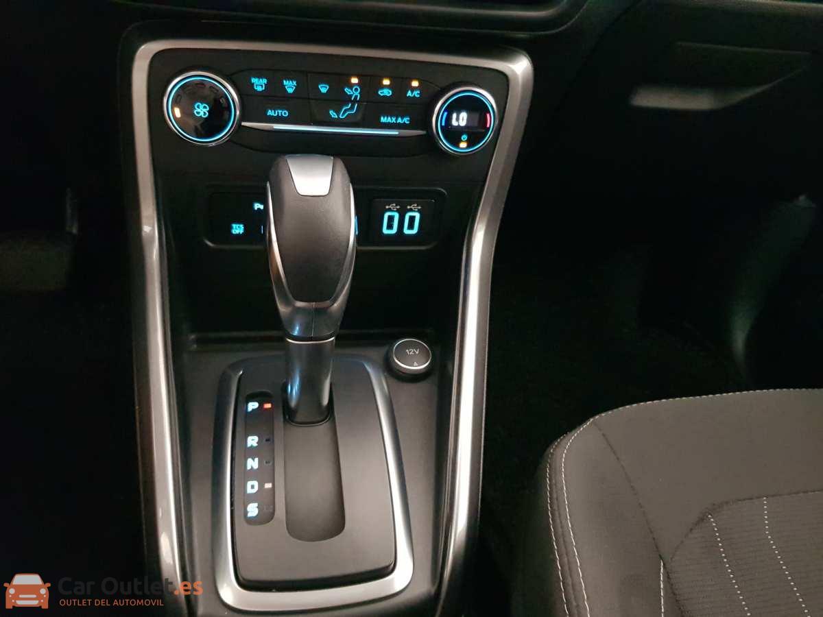 14 - Ford EcoSport 2019 - AUTO