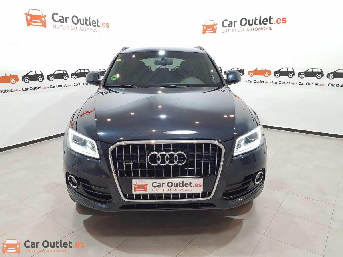 1 - Audi Q5 2016 - AUTO