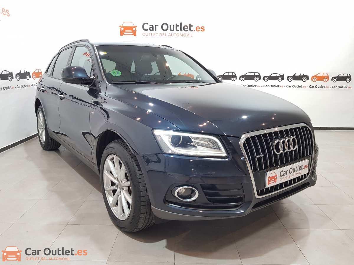 2 - Audi Q5 2016 - AUTO