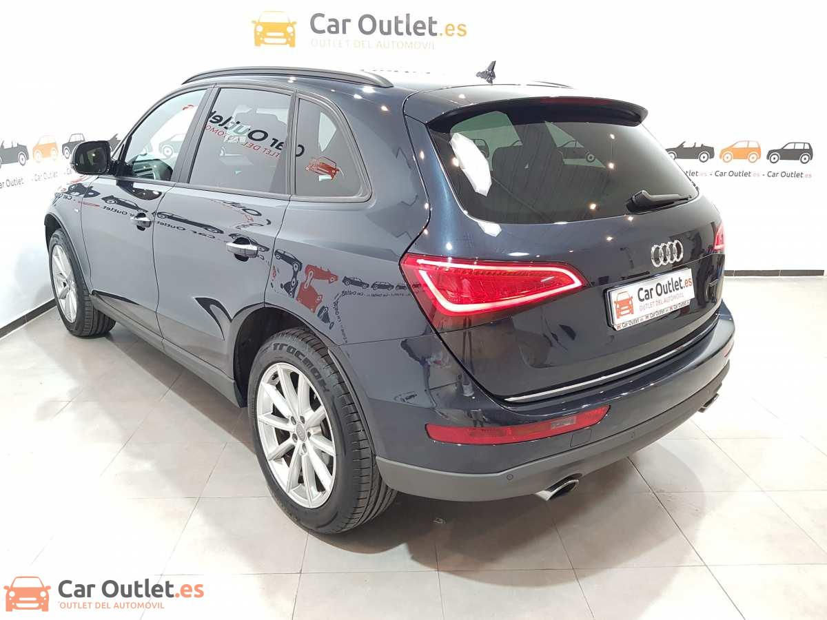 5 - Audi Q5 2016 - AUTO