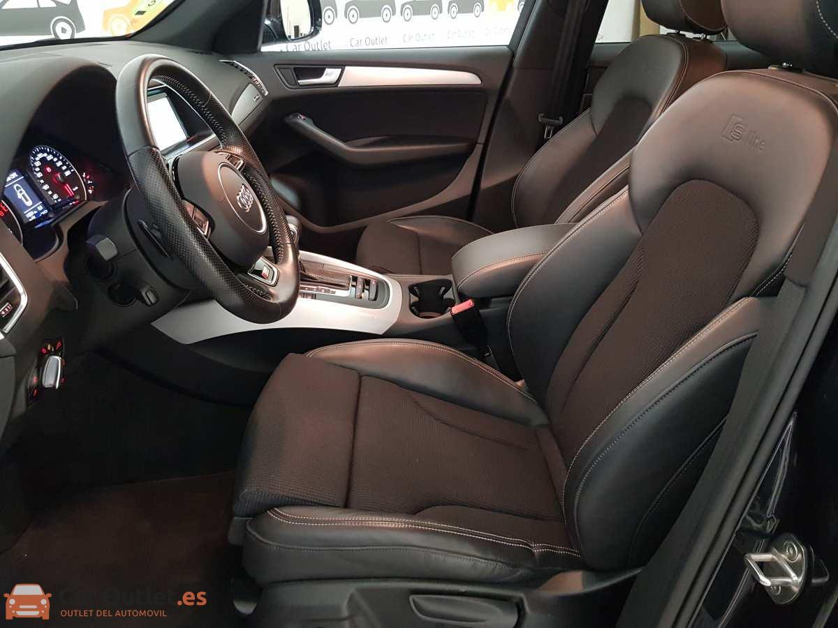 8 - Audi Q5 2016 - AUTO