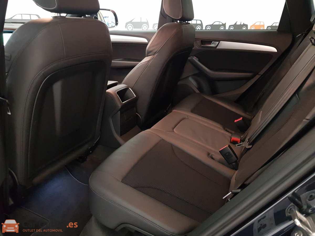 9 - Audi Q5 2016 - AUTO