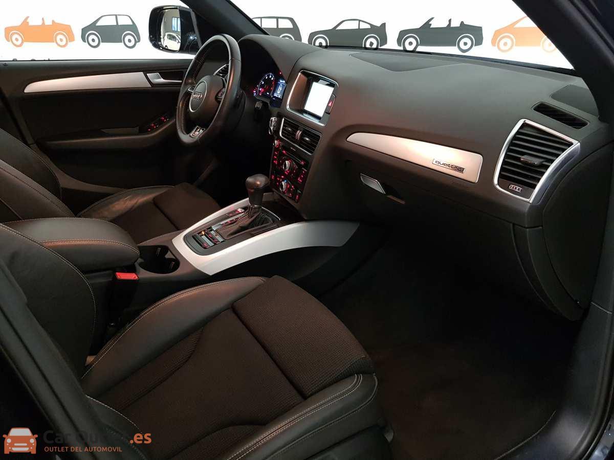 10 - Audi Q5 2016 - AUTO