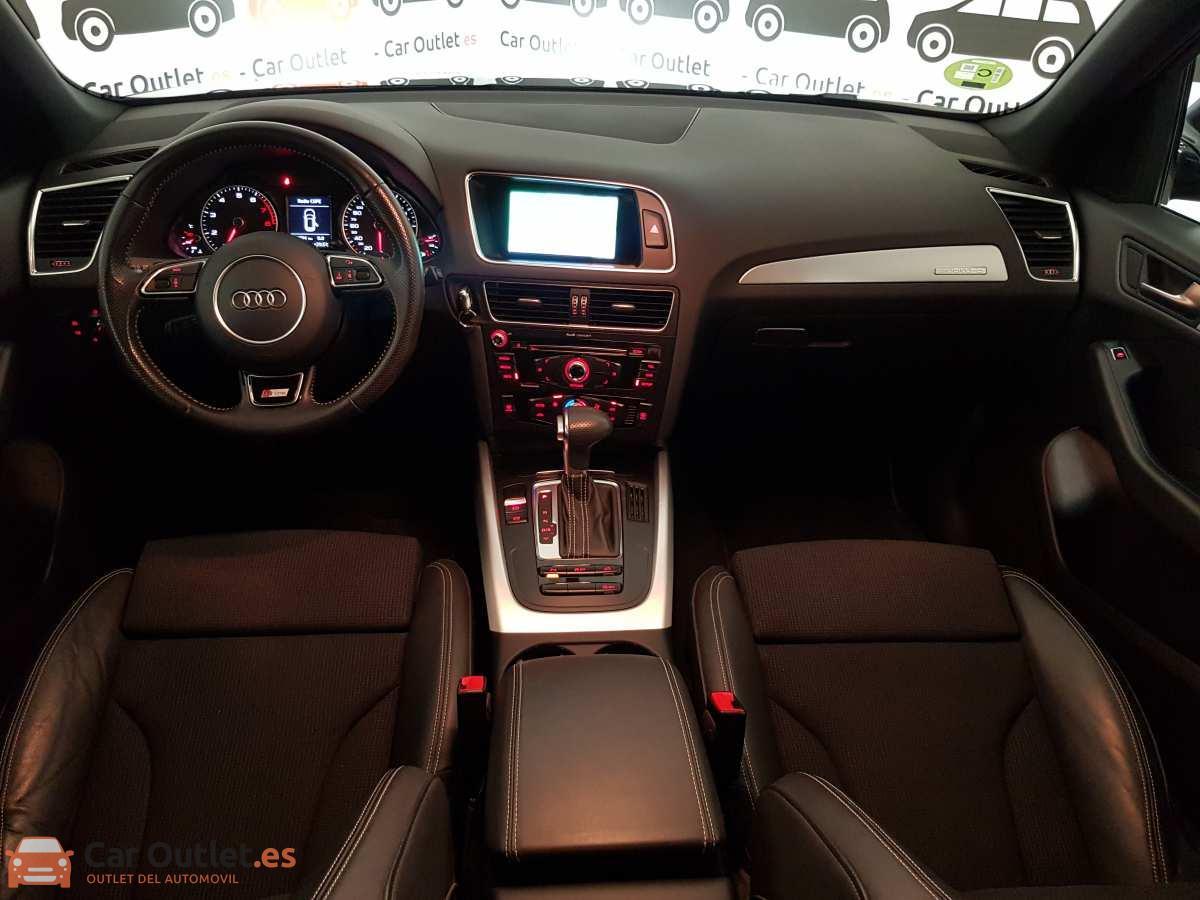 11 - Audi Q5 2016 - AUTO