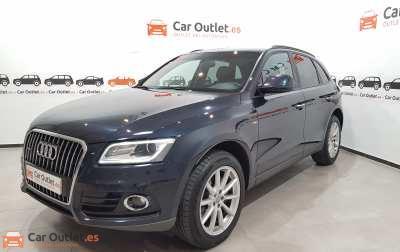 Audi Q5 Petrol - 2016