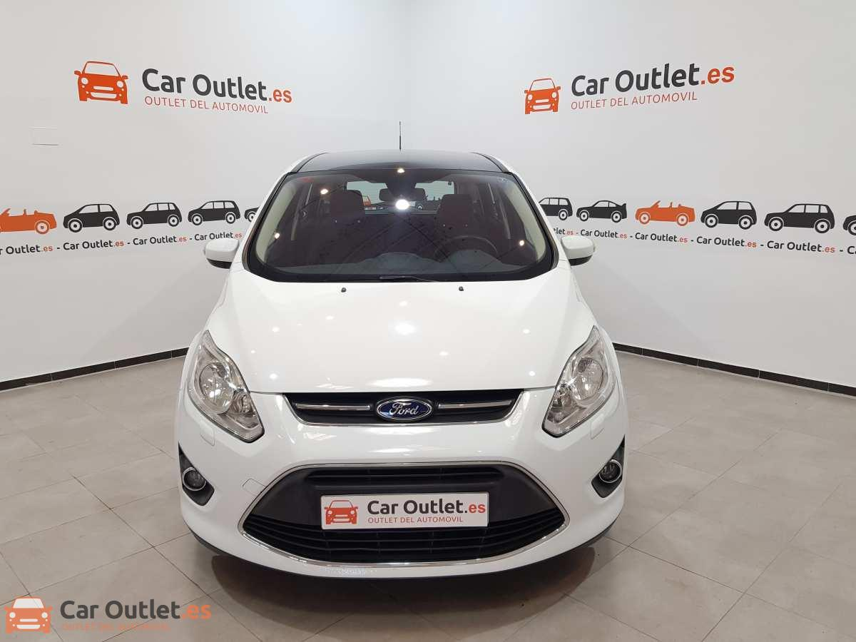 1 - Ford Grand CMax 2013
