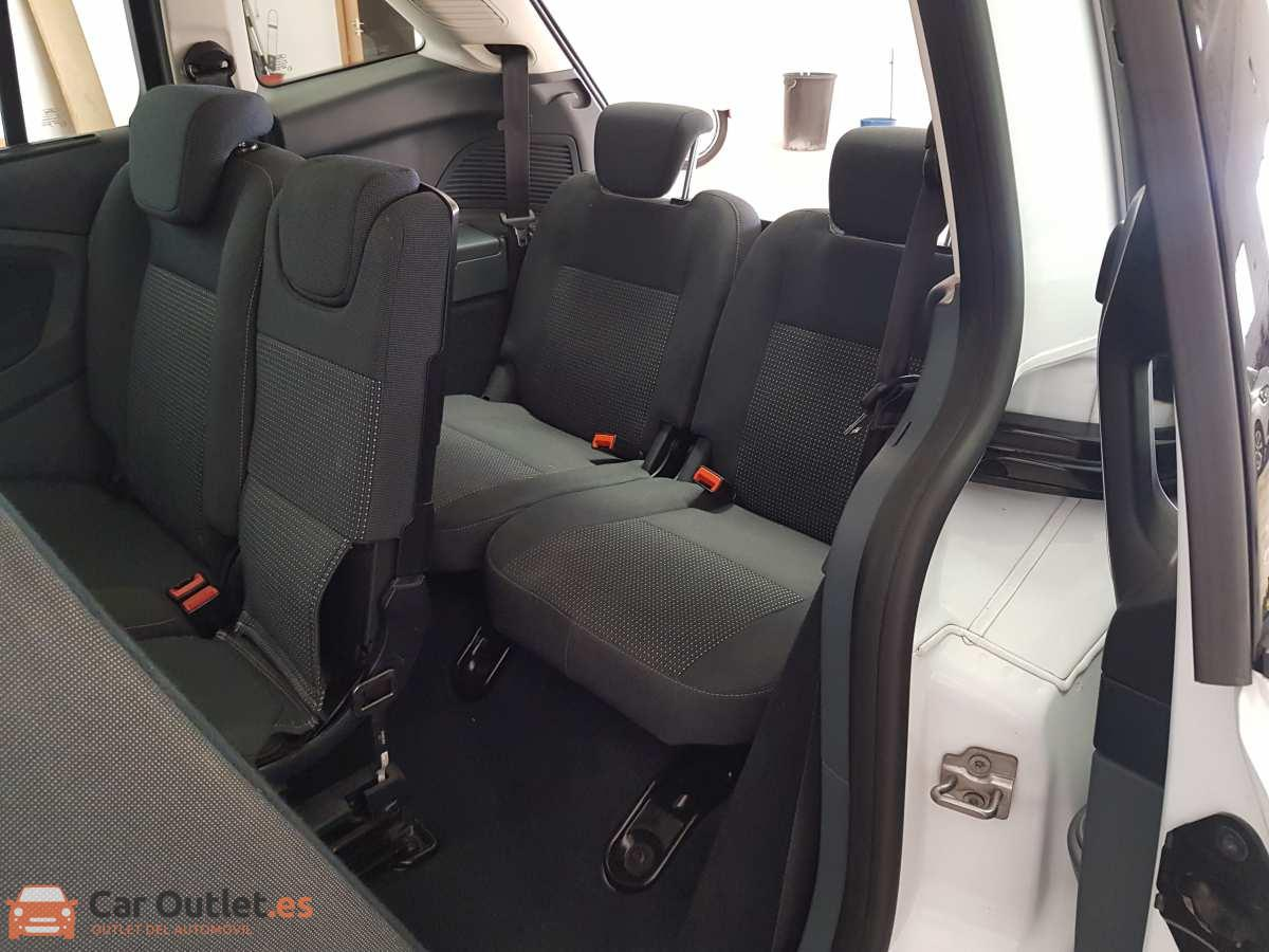10 - Ford Grand CMax 2013