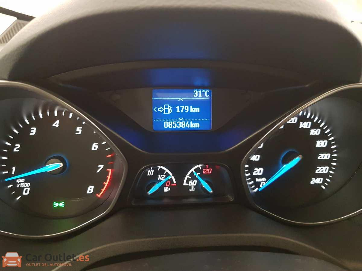 18 - Ford Grand CMax 2013