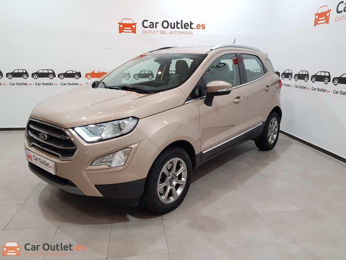 0 - Ford EcoSport 2018 - AUTO
