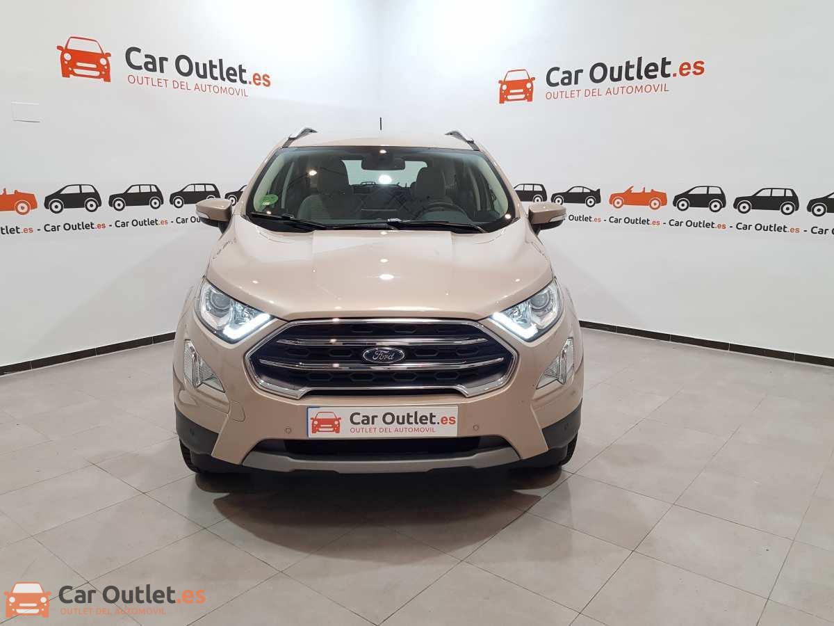 1 - Ford EcoSport 2018 - AUTO