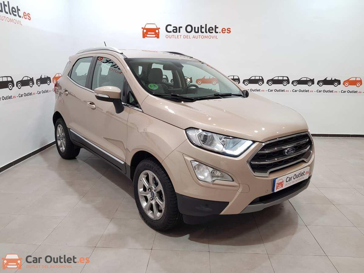 2 - Ford EcoSport 2018 - AUTO