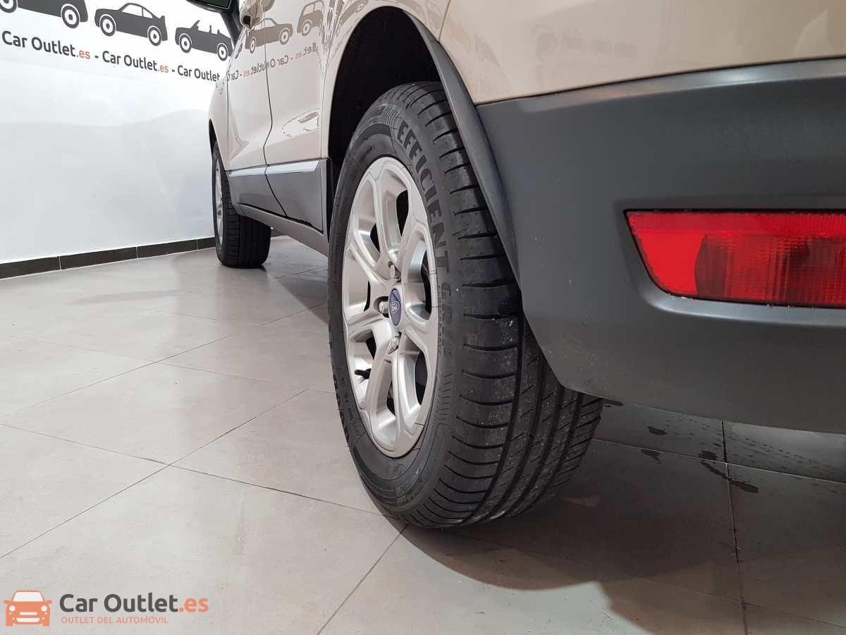 3 - Ford EcoSport 2018 - AUTO