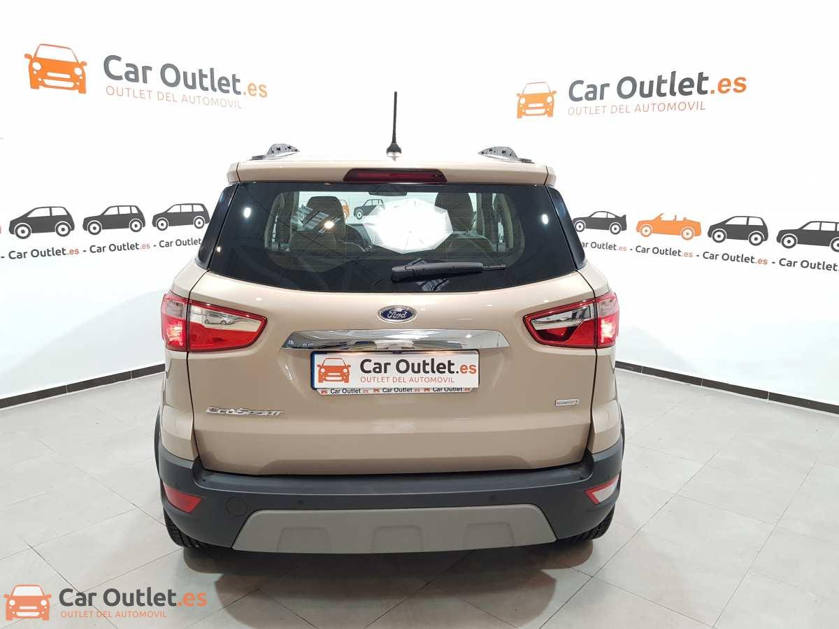5 - Ford EcoSport 2018 - AUTO